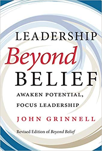 Leadership Beyond Belief